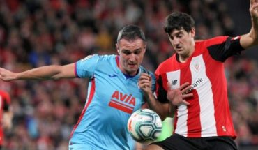Mikel San José no continuará en el Athletic de Bilbao