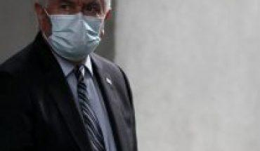 """Ministro de Salud reconoce demora en entrega de tratamientos por VIH, pero aseguró que lo están """"corrigiendo"""""""