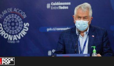 Minsal estima inicio de ensayos clínicos con vacuna para agosto