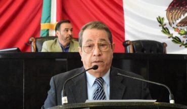 Muere el secretario de Salud de Chihuahua tras padecer COVID-19