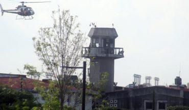 Muertes en cárceles se triplicaron en mayo, en medio de emergencia por COVID