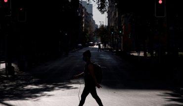 Muertos por Covid-19 hoy 02 de julio en Chile llegan a 5.920
