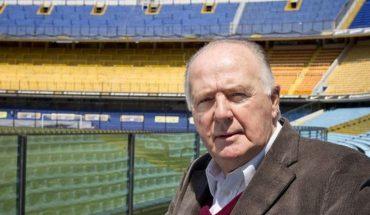 Murió Silvio Marzonili, ex futbolista de la Selección e ídolo de Boca