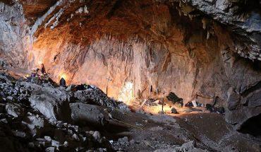 Nueva evidencia de actividad humana de 30 mil años de antigüedad en Zacatecas