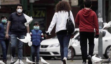 Nuevo criterio para definir los casos sospechosos de coronavirus en niños y adolescentes