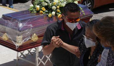 ONG reporta impactos por epidemia