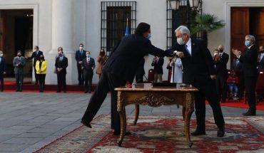 """Oposición asegura que con cambio de gabinete gobierno """"se atrinchera en la derecha más dura"""""""