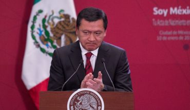 Osorio Chong se ampara por indagatoria de SFP sobre su patrimonio