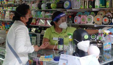 Pandemia afectó a 92% de empresas en México; solo 7.8% obtuvo apoyos