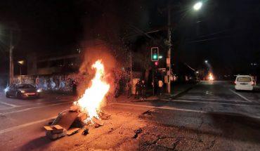 """Paris y actos vandálicos: """"La violencia y los desórdenes son inmorales"""""""