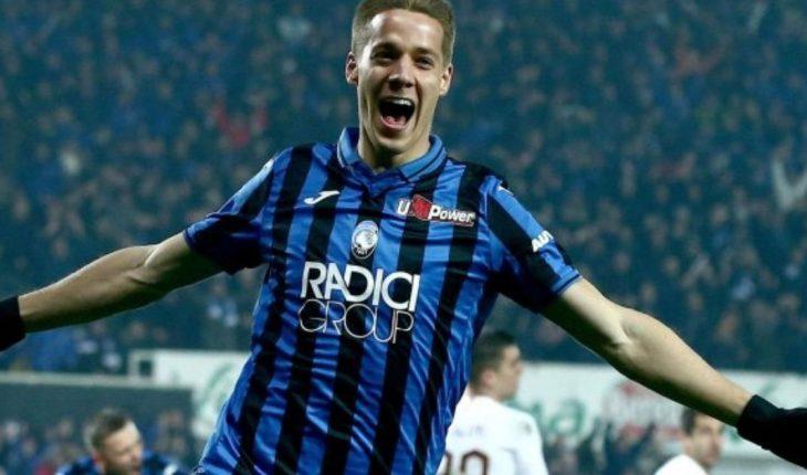 Pasalic ya es jugador del Atalanta