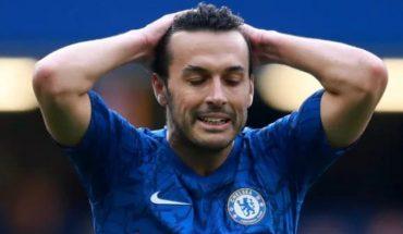 Pedro escoge la Roma | Pasión Fútbol