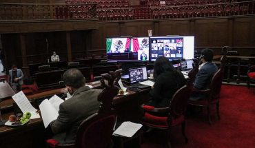 Piden diputados de Michoacán sean públicas actas de reunión de Comités de Salud municipales