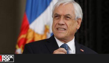 Piñera promulgará este viernes ley de retiro de fondos de las AFP