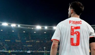 Pjanic deja un último mensaje antes de irse al Barcelona