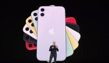 Por el coronavirus Apple retrasará el lanzamiento del iPhone 12