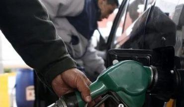 Precio de la gasolina en México hoy 23 de julio de 2020