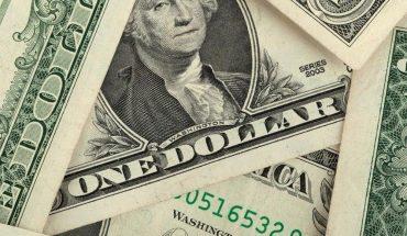 Precio del dólar hoy lunes 13 de julio de 2020