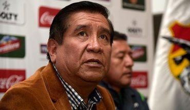 Presidente del fútbol boliviano falleció por COVID-19