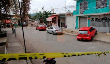 Privan de la vida a un hombre en un negocio de maquinitas en Uruapan, Michoacán
