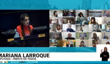 Provincia: diputados aprobó la adhesión a la Ley de Parto Humanizado