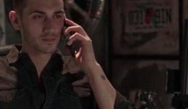 """""""Quería ser yo"""": Alejandro Speitzer revela por qué aceptó protagonizar 'Oscuro Deseo'"""