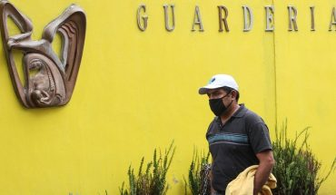 Reapertura de guarderías del IMSS será escalonada y en consenso con estados