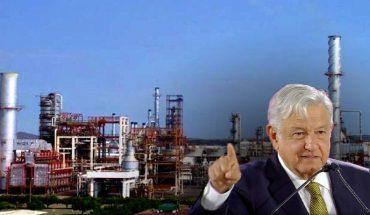Recuperación económica comenzará en agosto: López Obrador