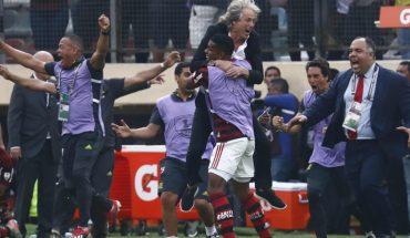 Respiran los equipos argentinos: Flamengo se quedó sin director técnico