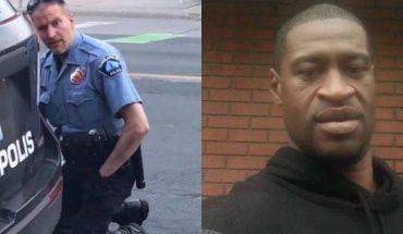 """Revelan que George Floyd alertó hasta 20 veces a los policías que no podía respirar: """"Me van a matar"""""""