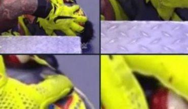 Rey Mysterio pierde un ojo a media lucha en la WWE; Resumen y mejores memes