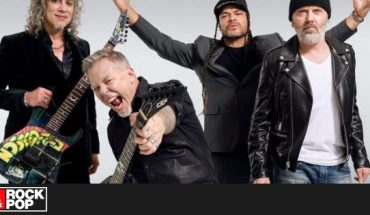 Robert Trujillo dio detalles del nuevo disco de Metallica, creado en cuarentena