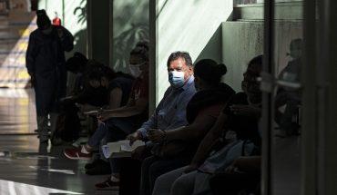 Salud registra 273 muertes más por COVID, se han acumulado 30 mil 639 decesos