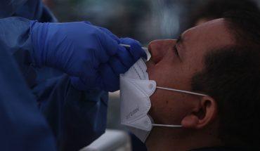 Salud reporta 729 muertes más por COVID; van 43 mil defunciones