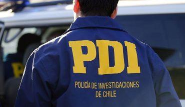 Santiago Centro: Fábrica de carteras operaba sin permiso en medio de la pandemia