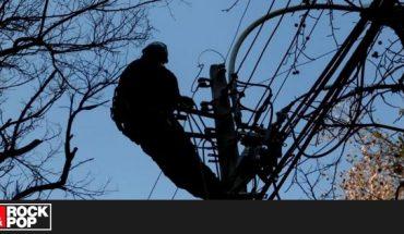 Se registró apagón desde Valdivia hasta Chiloé por falla de línea