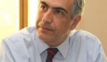 """Senador Chahuán (RN): """"Hay que mejorar la gestión política del gabinete del Presidente Piñera"""""""