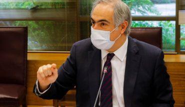 Senador RN pide al Gobierno que mejore su propuesta ante el 10%