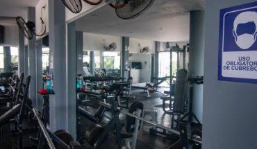 Serán cerrados los gimnasios de Culiacán que operen sin un certificado