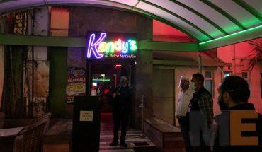 Si bares siguen sin cumplir medidas contra covid-19, serán sancionados, advierte ayuntamiento de Morelia