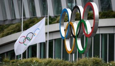 """""""Si esta situación continúa, no podremos realizar los Juegos Olímpicos"""""""