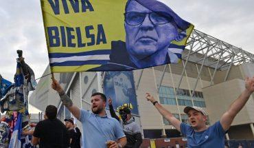 Sin jugar, esta mañana el Leeds de Bielsa se coronó campeón
