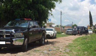 Suman 23 los cuerpos extraídos de fosa clandestina en Jalisco