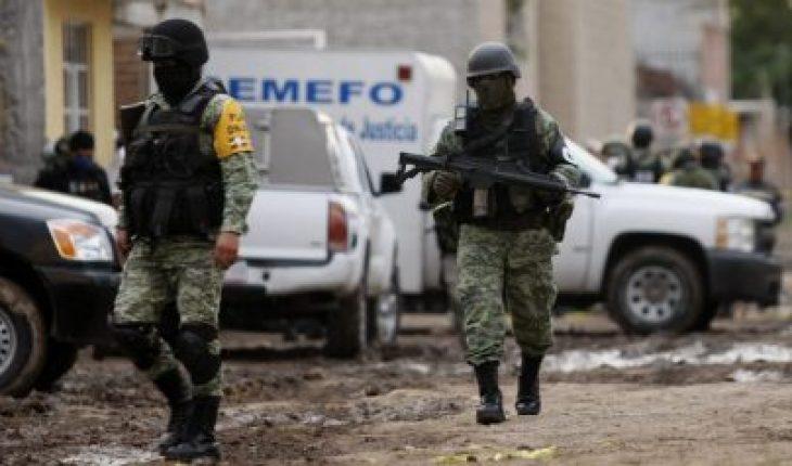 Suman 26 muertos y 5 heridos por ataque a centro de rehabilitación