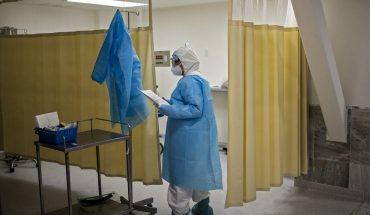 Suman al registro 790 muertes por COVID; han fallecido 83 mujeres embarazadas