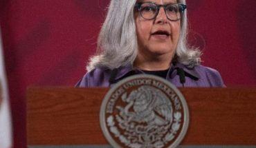 T-MEC es continuidad y modernización: Graciela Márquez