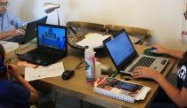 Teletrabajo y salud mental en tiempos de pandemia