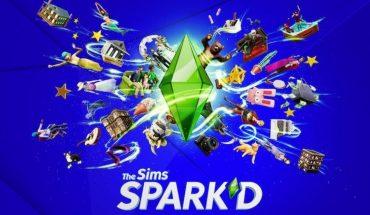 The Sims Spark'd es un reality show de The Sims