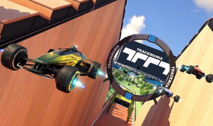 Trackmania y Hue: más juegos gratis para PC en Epic Games