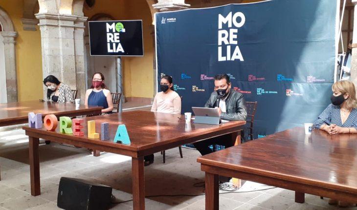Tranvías y recorridos turísticos de Morelia reanudan sus actividades este viernes